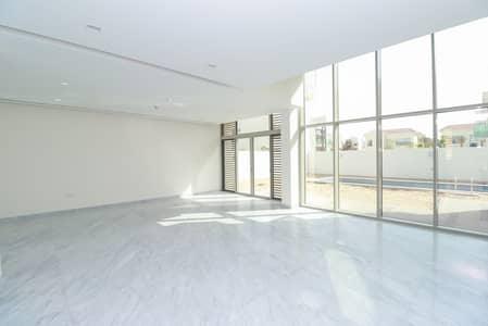 فیلا 5 غرف نوم للايجار في مدينة محمد بن راشد، دبي - 5 BR - Burj Khalifa View - Cont Landscaped Villa