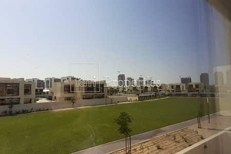 تاون هاوس 4 غرف نوم للايجار في داماك هيلز (أكويا من داماك)، دبي - Full Park View | Brand New 4BR THH | Available now