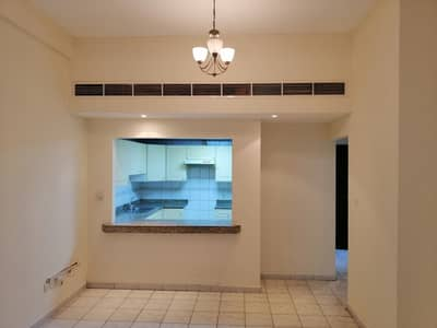 PRIME LOCATION NEAR TO DAFZA METRO SPACIOUS 1 BEDROOM HALL FLAT  WITH ALL AMENITIES AL QUSAIS DUBAI