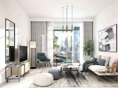 Downtown Dubai Living | 50% DLD Waiver