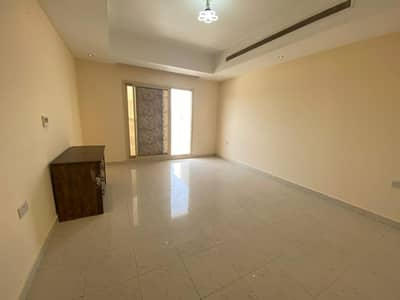 1 Bedroom Apartment for Rent in Khalifa City A, Abu Dhabi - Kids Play Area | Free Parking | Spacious | Swimming-pool | Private Entrance