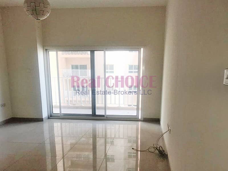 2 Affordable Ready to Move in High Floor 1BR