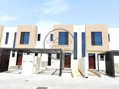 2 Bedroom Villa for Rent in Al Tai, Sharjah - BRAND NEW 2BHK VILLA(Townhouse) AVAILABLE FOR RENT IN AL TAI AREA SHARJAH