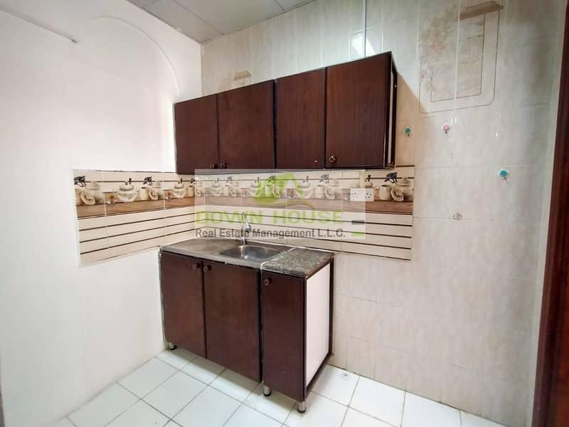10 Amazing Small 1 Bedroom in Al Zaab Area