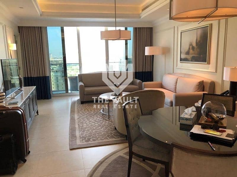 2 Classy Styled Furnished | Splendid Views | Vacant