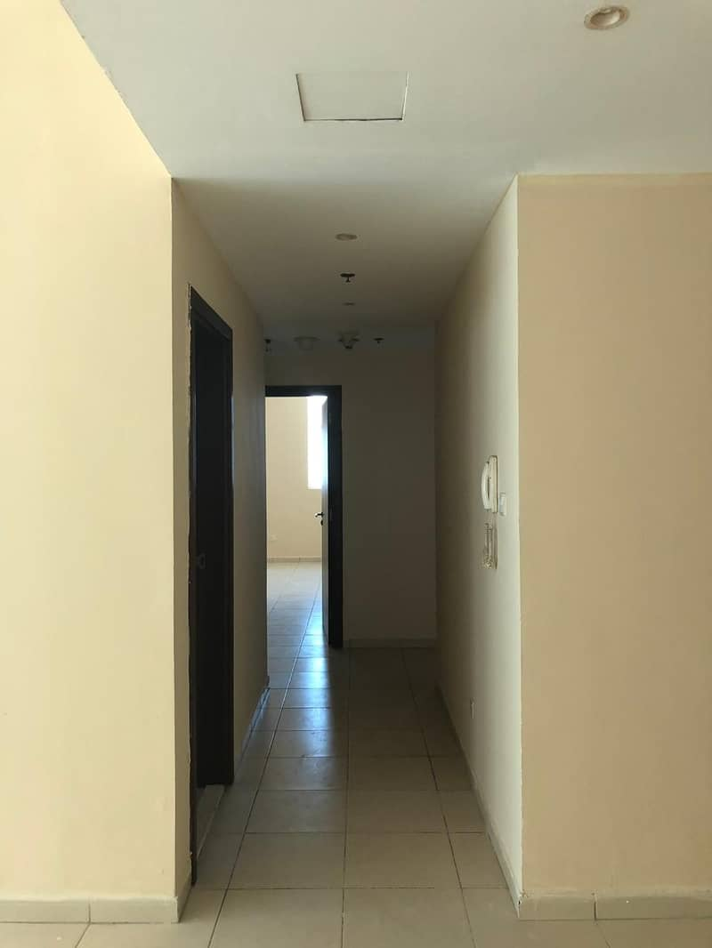 SPACIOUS AND LUXURIOUS 3BHK WITH FREE PARKING IN AJMAN ONE TOWER WITH MAID ROOM