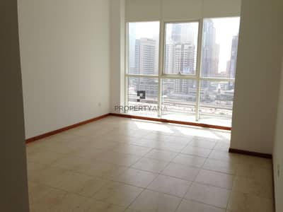1 Bedroom Apartment for Rent in Jumeirah Lake Towers (JLT), Dubai - 1 BR w Appliances| SZR & Marina views