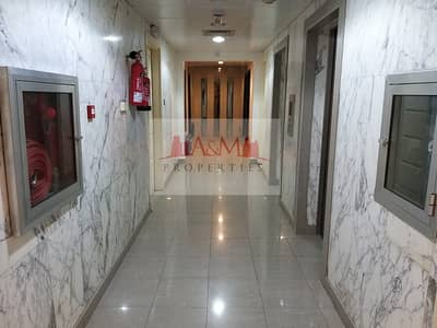 1 Bedroom Apartment for Rent in Electra Street, Abu Dhabi - Amazing Deal.: 1 Bedroom Apartment with Balcony offerring 12 Payments at Electra Street.!!!
