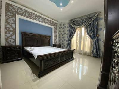 4 Bedroom Flat for Rent in Al Falah City, Abu Dhabi - Outstanding 4-BHK with 2 Balconies in Villa @ New Alflah Near AbuDhabi Airport