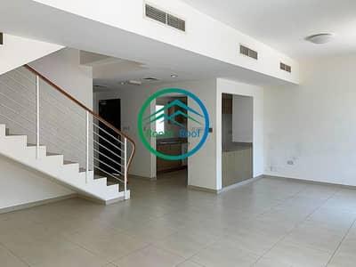 3 Bedroom Townhouse for Rent in Al Ghadeer, Abu Dhabi - Spacious