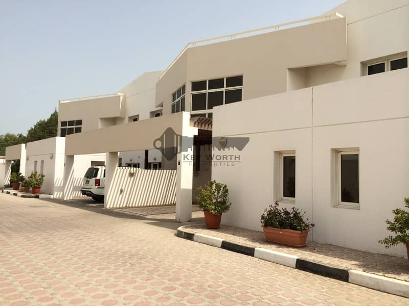 2 45 DAYS FREE RENT   SPACIOUS 5BR VILLA WITH S.POOL