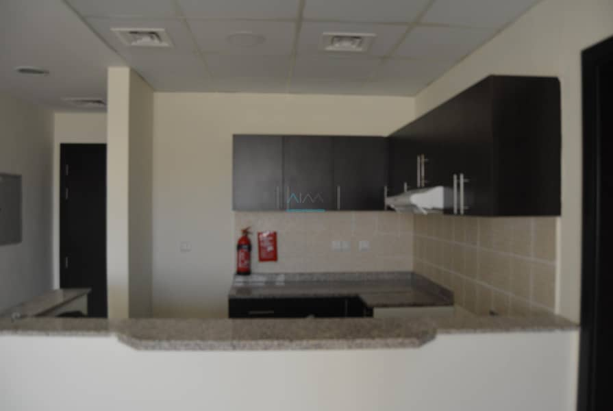 10 Spacious 1 Bed Room - Call Now & Grab Keys For your Apartment