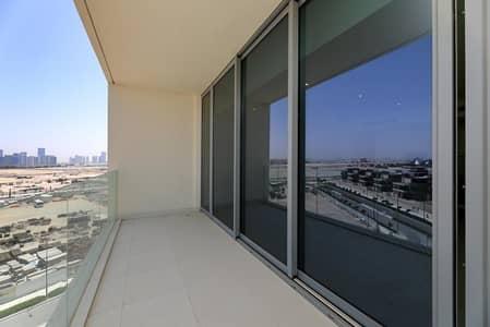 شقة 1 غرفة نوم للايجار في جزيرة السعديات، أبوظبي - Brand New Building - 1 Bedroom with Huge Balcony !