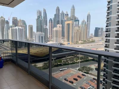 1 Bedroom Flat for Sale in Jumeirah Lake Towers (JLT), Dubai - Unfurnished I SZR View I Great Location I Metro Stn