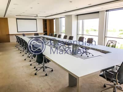 Fully Furnished | Partitioned | Panoramic Views