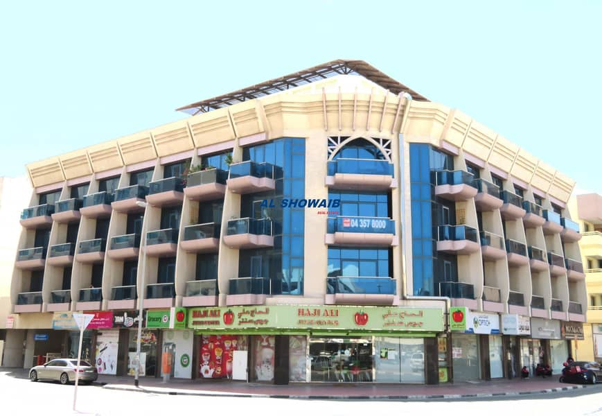18 AMAZING  3 BHK | OPP LAMCY PLAZA | POOL & GYM WITH PARKING OUD METHA