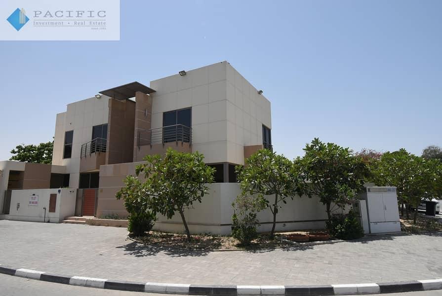 16 Modern Villa for Rent in  Al Manara