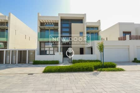 Contemporary 5 Bed| Furnished Villa District One