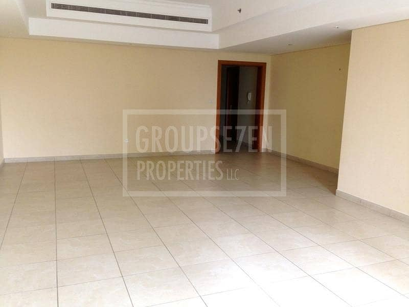 2 VeryLarge 2 Beds Apartment for Rent in Al Seef JLT