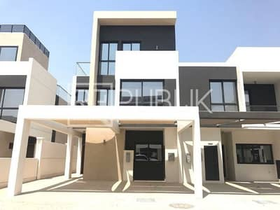 تاون هاوس 5 غرف نوم للايجار في شارع السلام، أبوظبي - Property