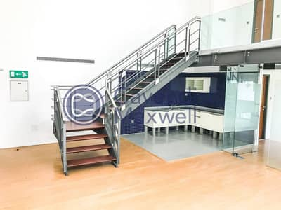 Loft Offices | Tecom License | Fully Fitted