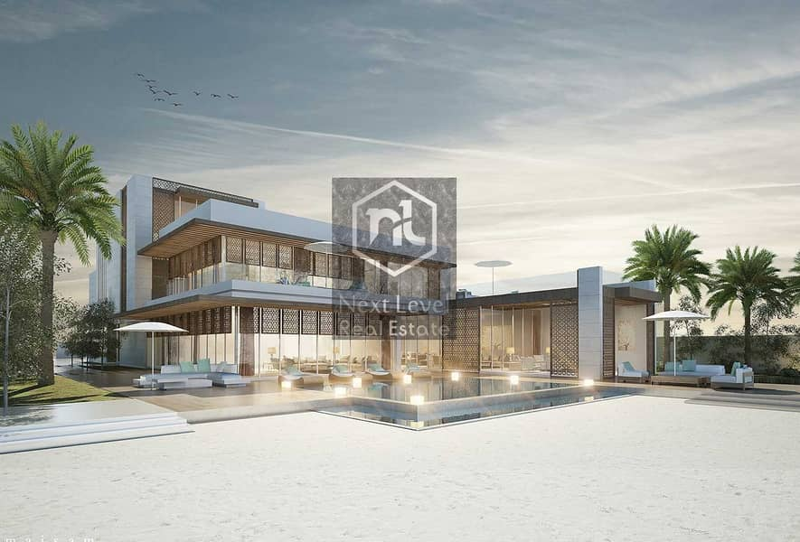 13 The Beach and Dunes villas at Nudra