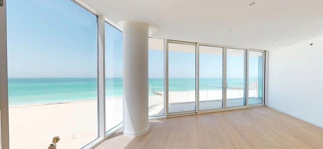 Luxury Beach Front Apartments | Ready | Multiple Options