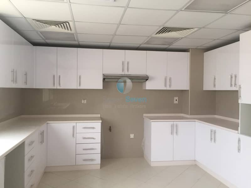 13 Brand New Five Bedroom Villa for Rent in Al Barashi