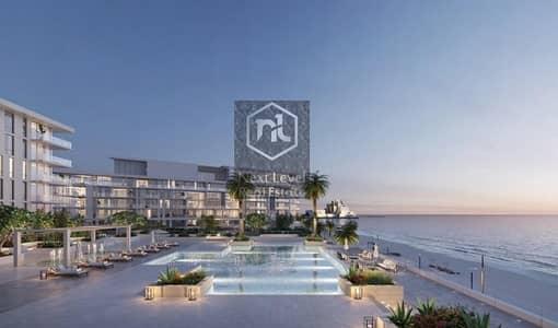 فیلا 2 غرفة نوم للبيع في جزيرة السعديات، أبوظبي - Welcome the new day with an exhilarating run along the shoreline