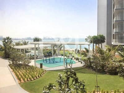 Vacant and Fully Furnish   Full Sea View Call Me