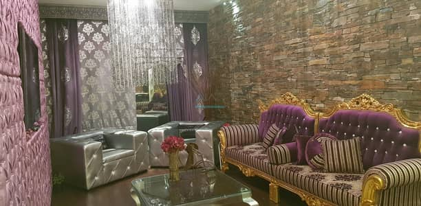 1 Bedroom Apartment for Rent in Dubai Silicon Oasis, Dubai - | Spacious 1BR | Fully Furnished | 42000 |