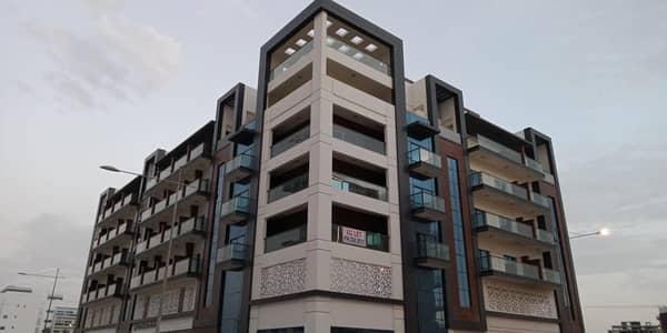 فلیٹ 1 غرفة نوم للايجار في الورسان، دبي - شقة في ورسان 4 الورسان 1 غرف 35000 درهم - 4560009