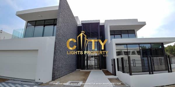 4 Bedroom Villa for Sale in Saadiyat Island, Abu Dhabi - Luxurious Living on a High-End Community