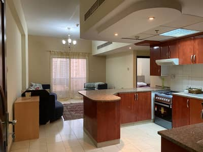 1 Bedroom Apartment for Rent in Al Nahda, Dubai - Furnished apartment | near Airport | Supermarket