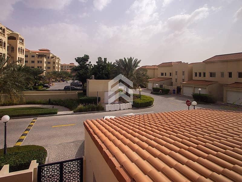 66  & furnished villa!