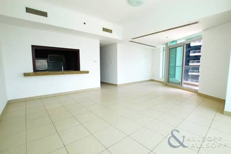 1 Bedroom Flat for Sale in Downtown Dubai, Dubai - Burj Views | One Bed | Vacant | 1.5 Bath