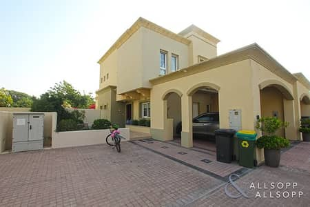 3 Bedroom Villa for Sale in The Springs, Dubai - 3 Bedrooms | Upgraded Type 3E | Single Row