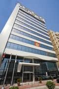 4 Hotel Building