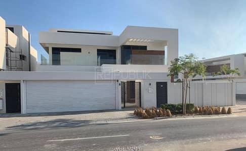 5 Bedroom Villa for Rent in Yas Island, Abu Dhabi - Property
