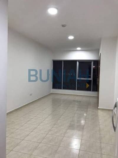 Spacious studio for sale at Skycourts Tower F