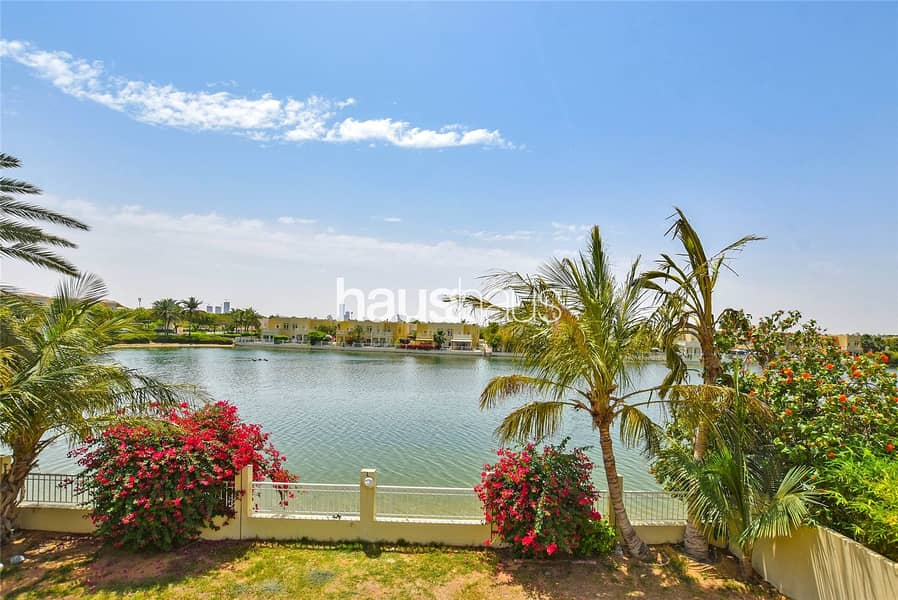 Outstanding Lake View | 5 Bedrooms | Available Now
