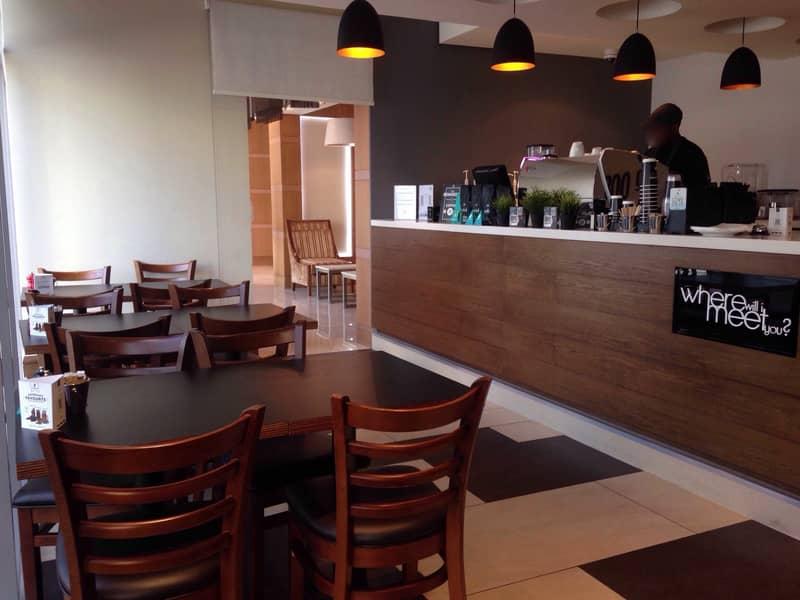 5 Coffee Club