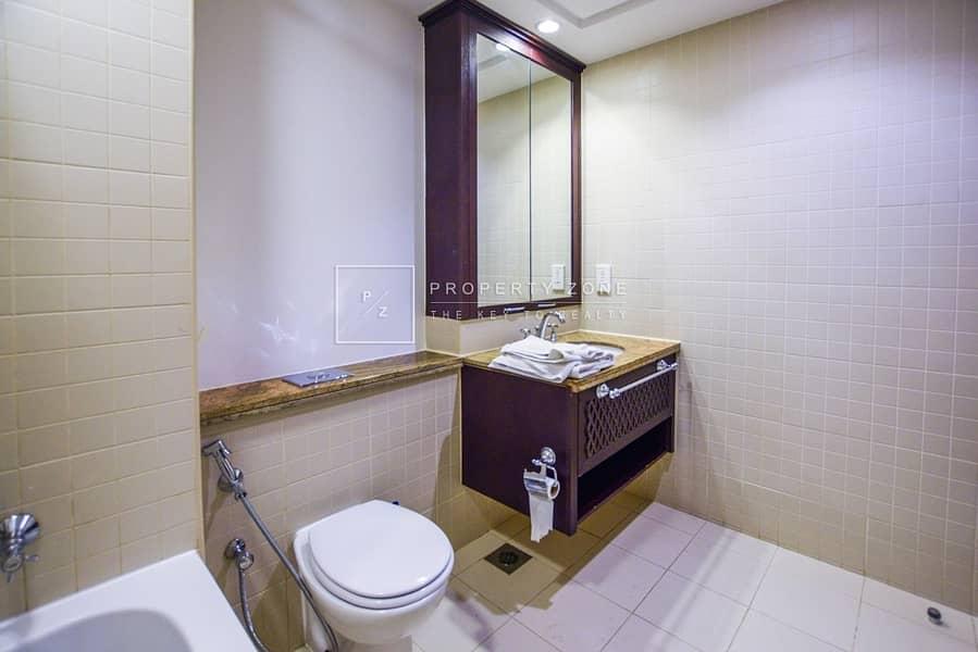 15 Spacious Apartment I Fully Furnished I Burj Khalifa View