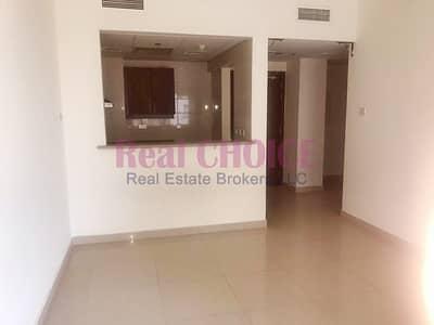 شقة 1 غرفة نوم للايجار في مدينة دبي للإنتاج، دبي - High Floor Affordable 1BR | Well Maintained