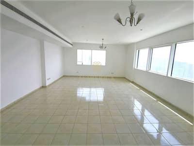 3 Bedroom Flat for Rent in Al Mamzar, Sharjah - All Facilities Free | Lavish 3BHK+All Master+Maids/R