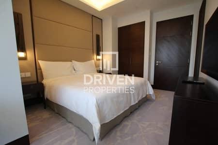 فلیٹ 2 غرفة نوم للايجار في وسط مدينة دبي، دبي - Brand New and Fully Furnished 2 Bed Unit
