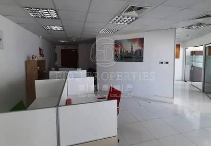 Office for Sale in Barsha Heights (Tecom), Dubai - Fully Fitted Office I  Priced to Sell