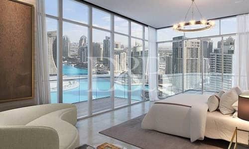 1 Bedroom Apartment for Sale in Dubai Marina, Dubai - Last Sea Facing 1 Bedroom With An Amazing Offer