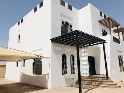 5 Bedroom Villa for Rent in Mohammed Bin Zayed City, Abu Dhabi - Separate Villa in Compound 5-Br Private Yard AED 135k @ MBZ CITY