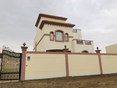 5 Bedroom Villa for Rent in Mohammed Bin Zayed City, Abu Dhabi - Stand Alone 5-br Villa AED 140k @ MBZ CITY